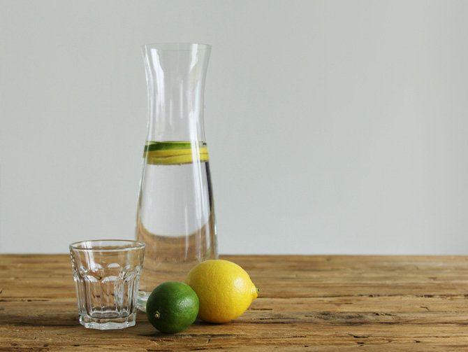 Verpackung vermeiden im Supermarkt: Weg von Plastikwasser   Utopia.de