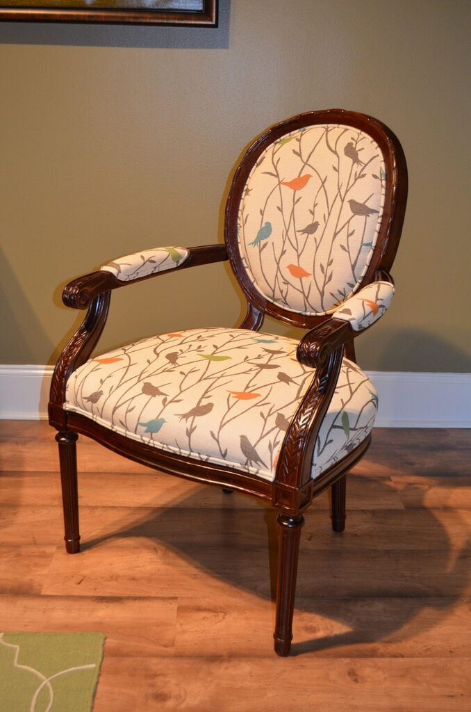 Paula Deen Accent Chair By Craftmaster Furniture