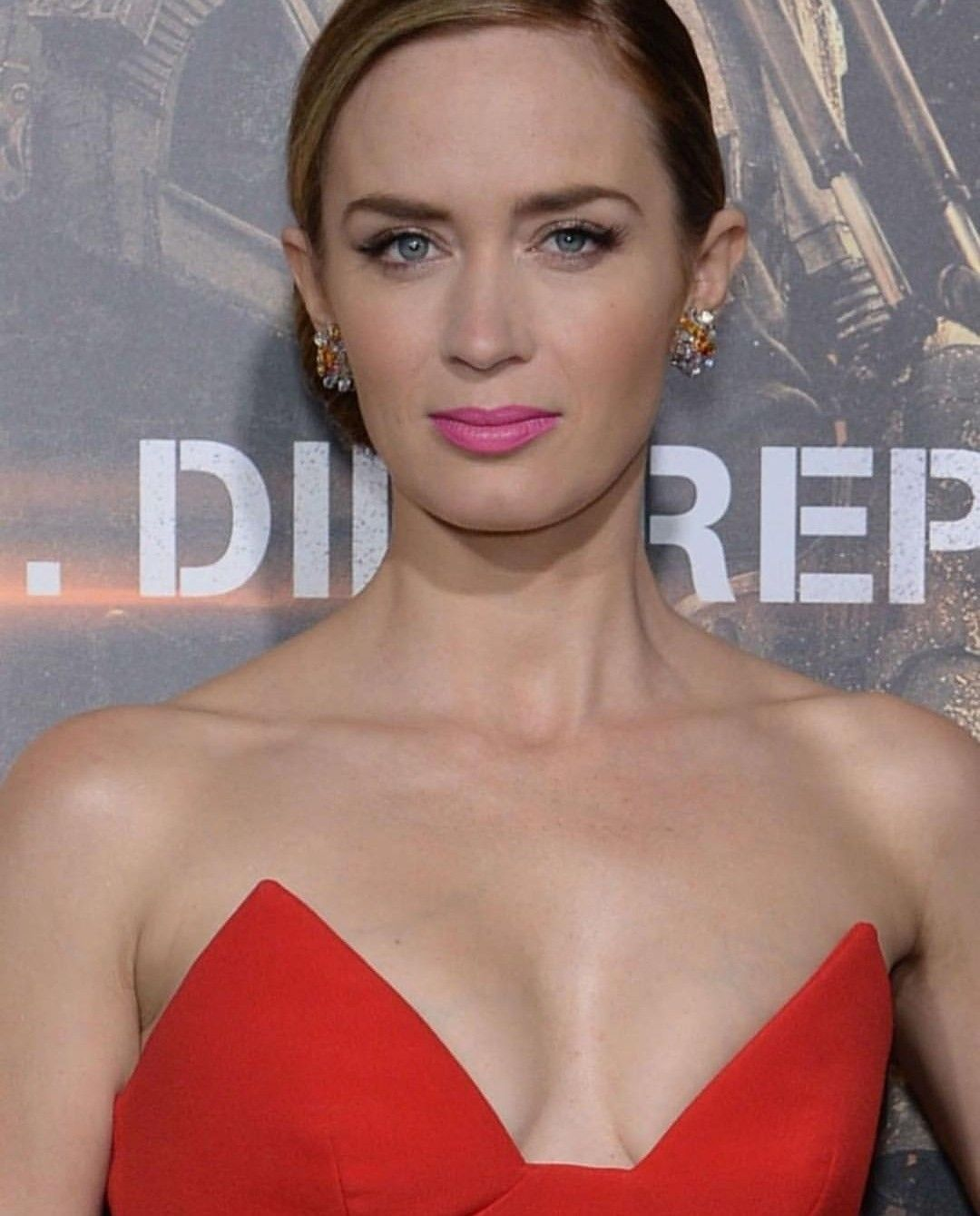 Emily Blunt (born 1983 (naturalized American citizen) nudes (47 fotos), photos Sideboobs, Snapchat, in bikini 2018