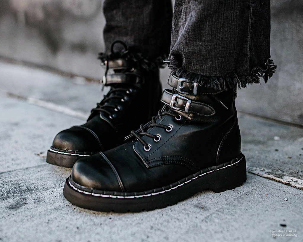 Pin On Boots