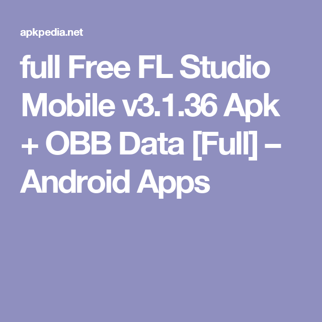 free fl studio android