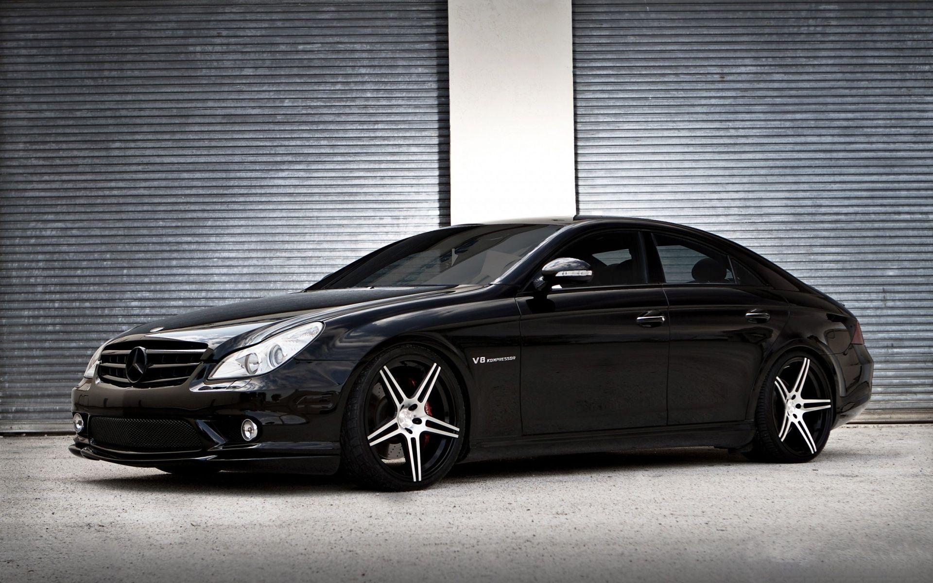 Mercedes Cls Wallpapers Mercedes Benz Cls Benz Mercedes Cls