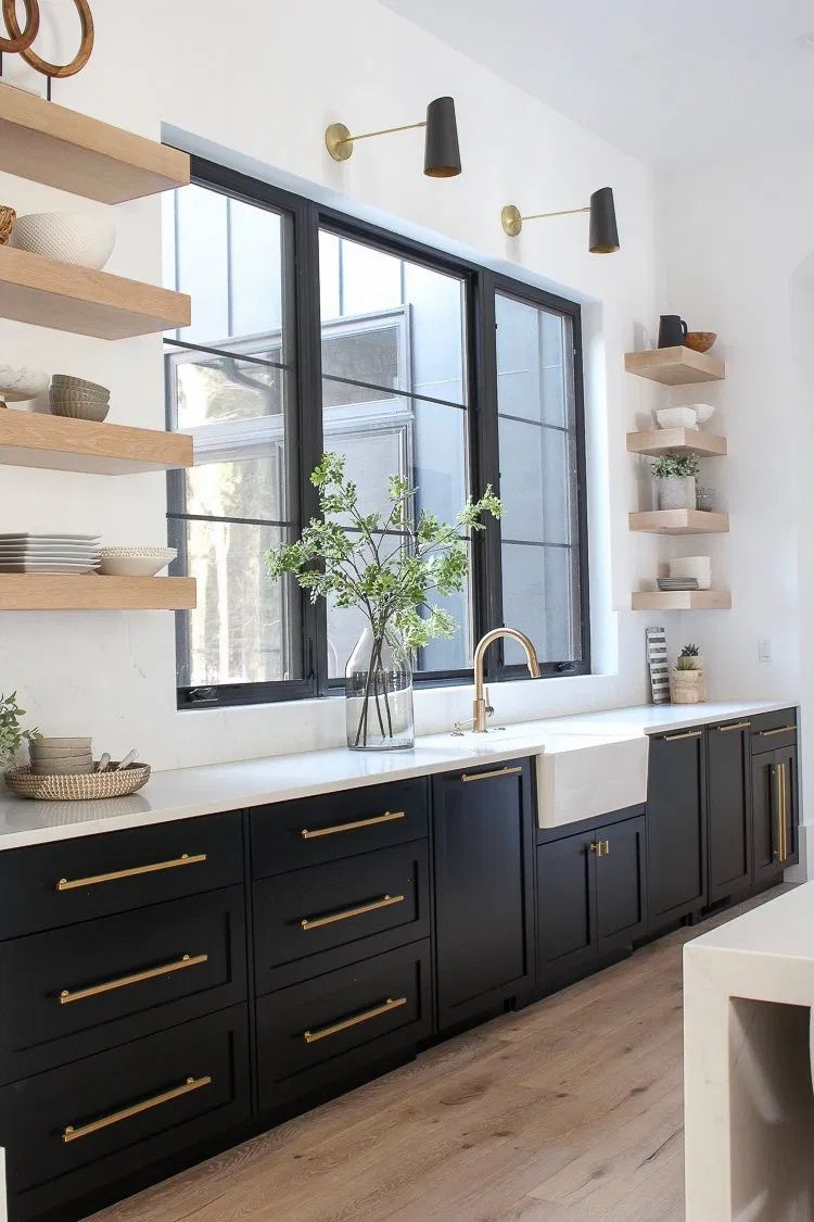 How I Would Improve My Kitchen (If It Didn't End in Divorce