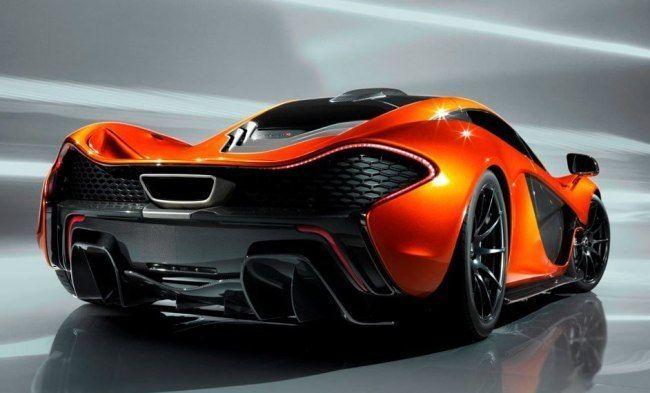 Most Beautiful Sport Cars Best Looking British Super Car
