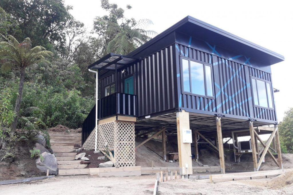 Shipping Container Homes Florida