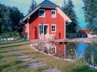 home Das Schwedenhaus in der Rhön Schwedenhaus, Haus