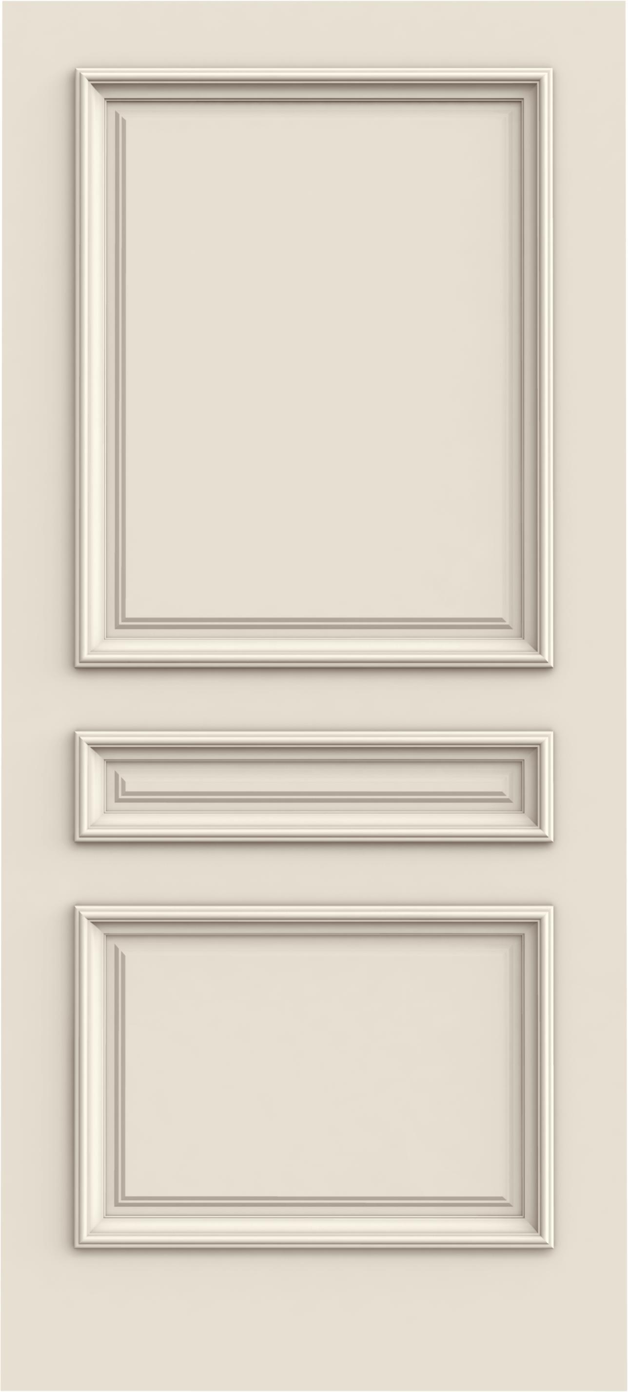 Tria Composite R Series All Panel Interior Door Jeld