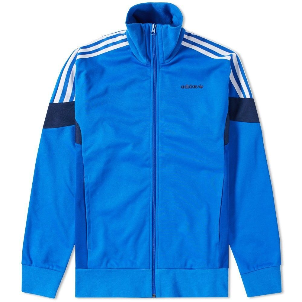 Fairway F77470 White  Style LARGE adidas Originals Mexico Track Top Jacket