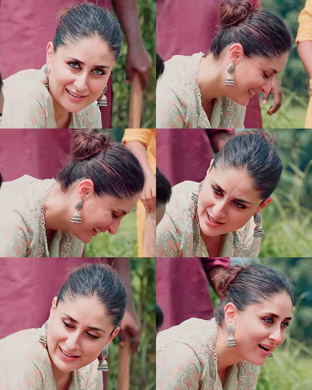 Kareena Kapoor Enjoyed A Day At The Farm And The Pictures Scream All The Fun She Had Hungryboo Kareena Kapoor Khan Kareena Kapoor Kareena Kapoor Pics