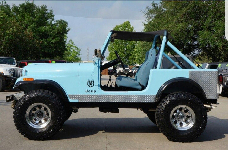 1983 cj7 Jeep cj, Jeep cj7