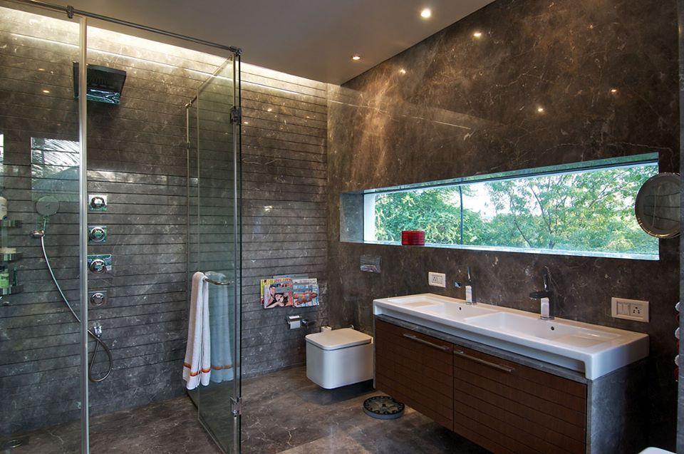 Modern Bathroom Interior Design Homedecorators Maheshbabu With