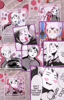 Kita Shinsuke As Your Boyfriend