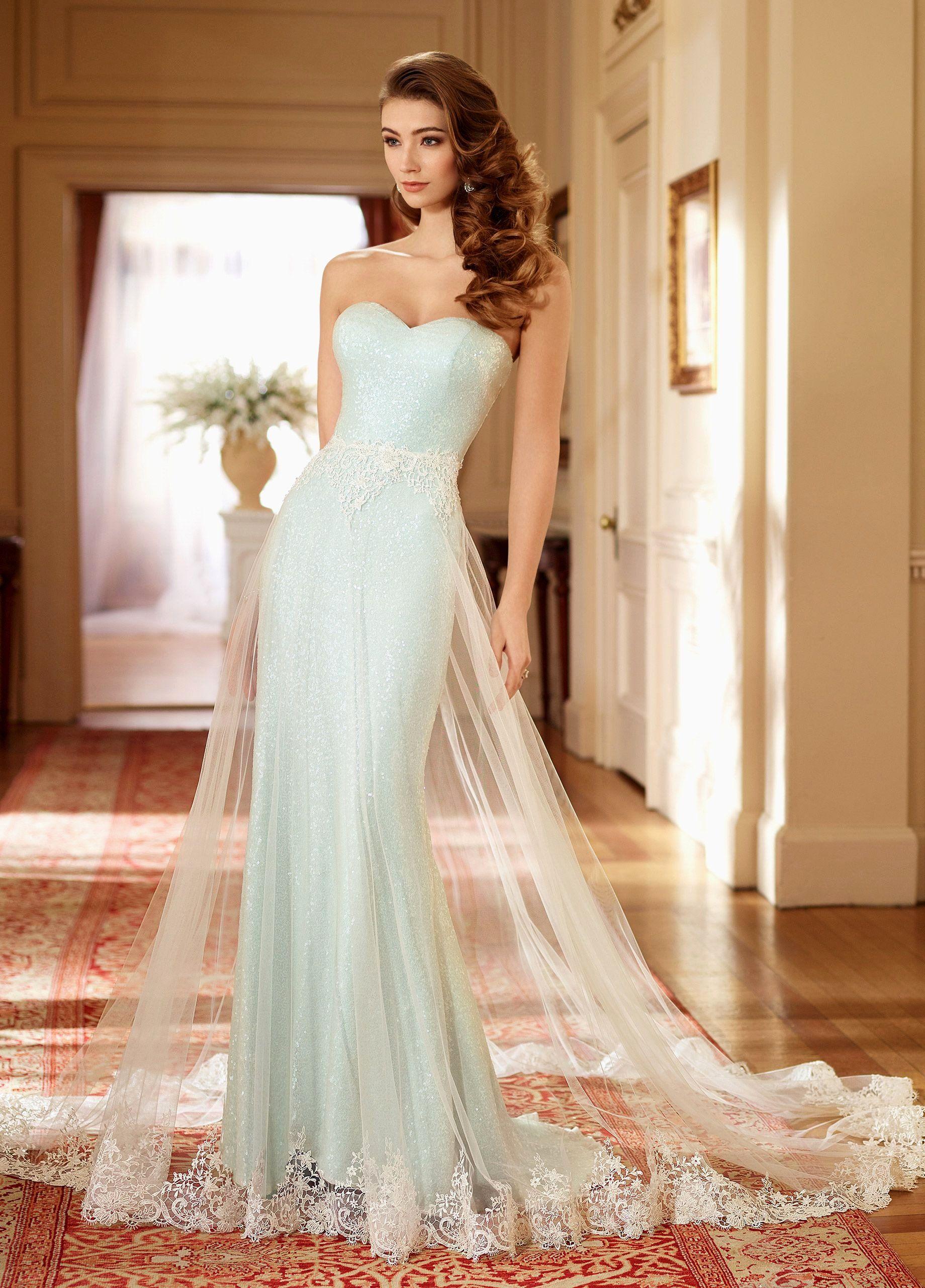 25 Wedding Dress with Detachable Skirt Wedding dresses