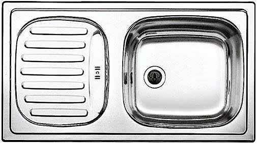 Express Küchen Winkelküche »Scafa«, mit EGeräten