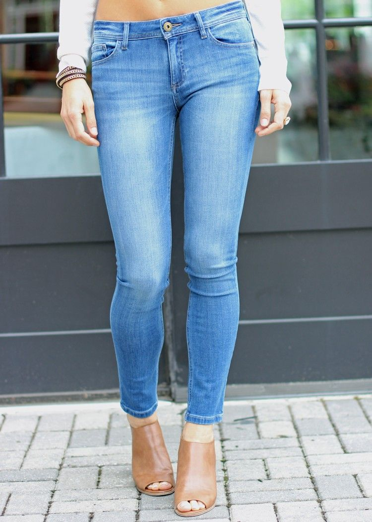 f67c7de479ff Skinny Fit Jeans · DL1961's latest must-have style , the Florence,  microsculpts your legs, rear and