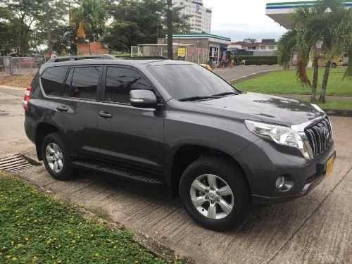 Toyota prado txl 3 0 aut diesel cosas que comprar for Calle prado jerez 3 navacerrada