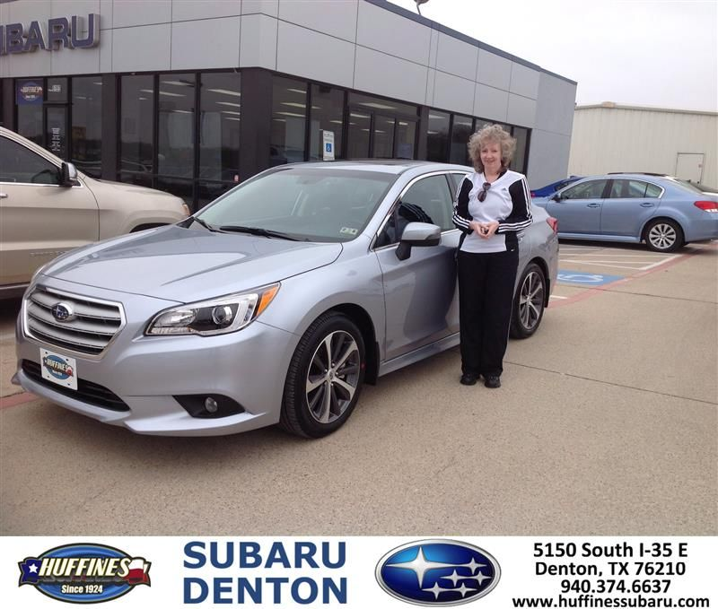 #HappyBirthday to Sherry from Mike Bresnahan at Huffines Subaru Corinth!  https://deliverymaxx.com/DealerReviews.aspx?DealerCode=XDJB  #HappyBirthday #HuffinesSubaruCorinth