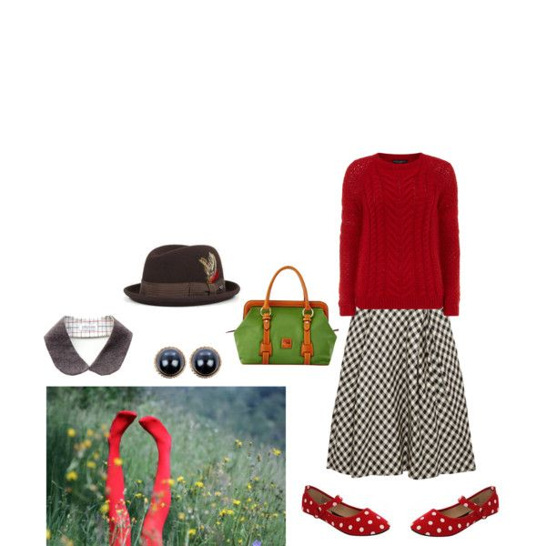 """""""makes me giddy."""" by zebiepaige on Polyvore"""