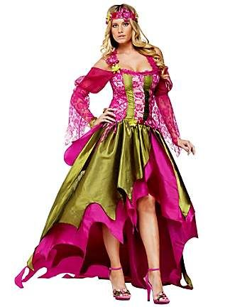 Womens Fairy Queen Costume Fairy queen, Queen costume and Costumes