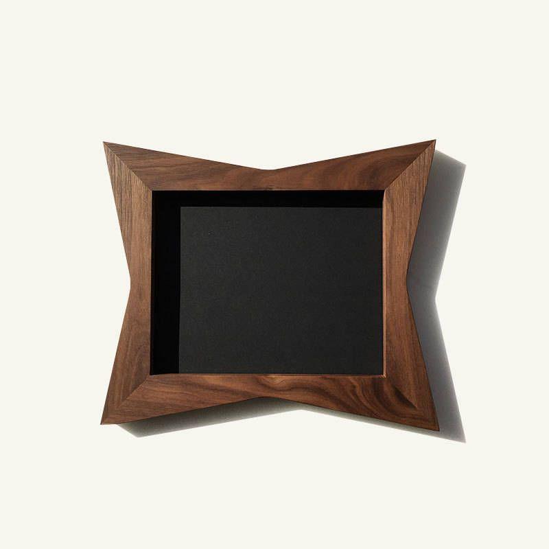 Retro Picture Frames 5 X 7 6 X 8 Home Decor Art Frames Modern Picture Frames Picture Frames Modern Pictures