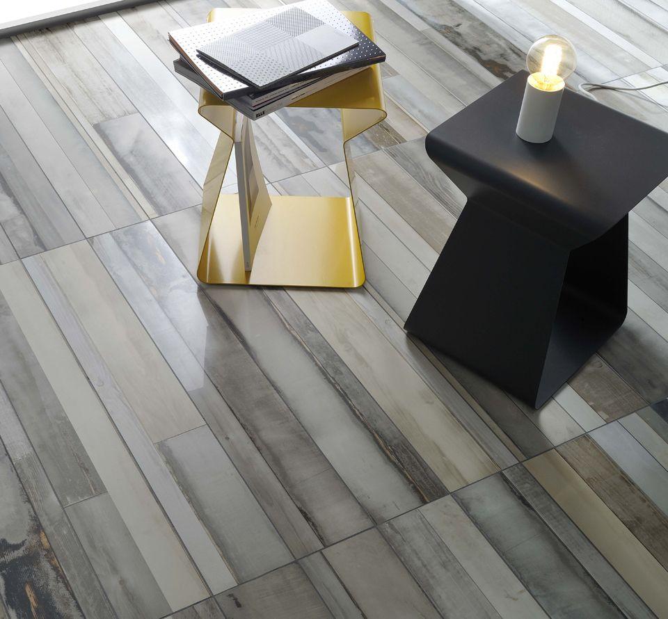 Urban wood centura c ramique pinterest rev tement for Carrelage urban grey