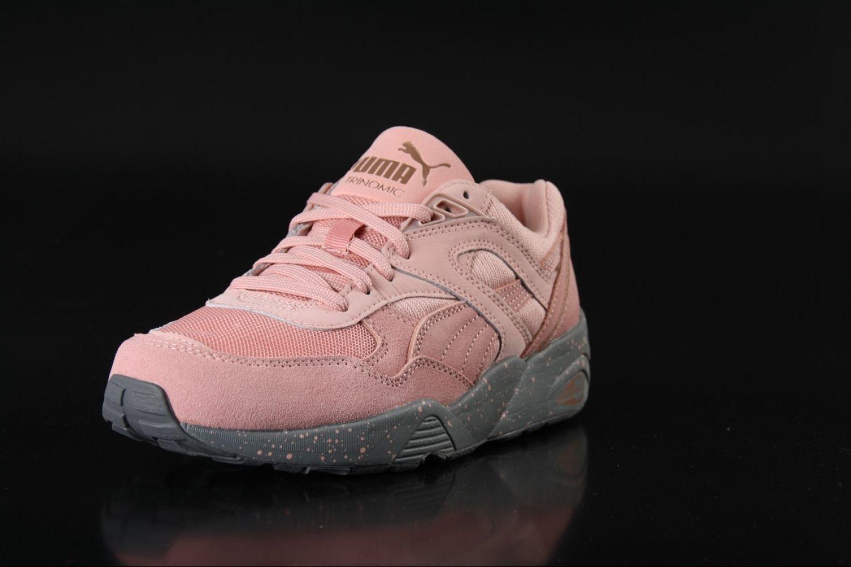 Puma Puma R698 Winterized Wn's Sneaker Coral Cloud Pink