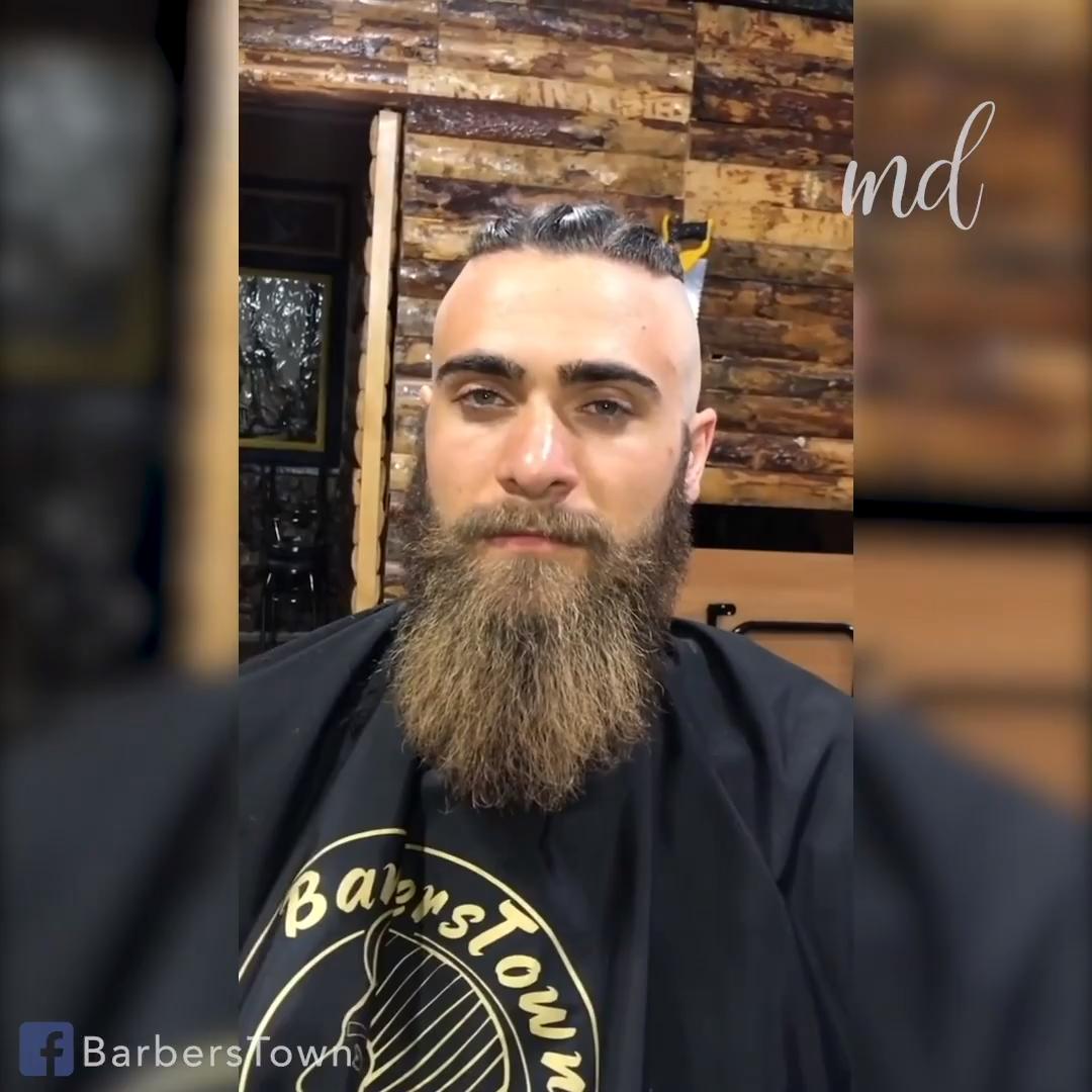 #hair #stubble  #moustache #goat #mustache  #bearded  #beardlife #beardy #beardedmen #beardedman #beardgang  #beardedvillains  #beardlover #beardlifestyle    Support us by following 🧔🏻👍