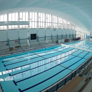 Dollan baths east kilbride my favourite place to swim - Scotland holiday homes with swimming pool ...