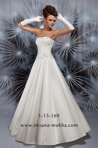 Oksana Mukha 2013 | Wedding Dresses | Bridal Dresses | Pretoria ...