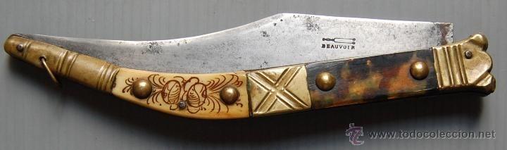 Beauvoir knife - Foto 1