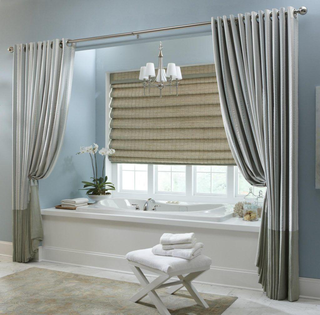 Small Waterproof Bathroom Window Curtains  Bathroom Ideas Interesting Small Curtains For Bathroom Windows Design Decoration