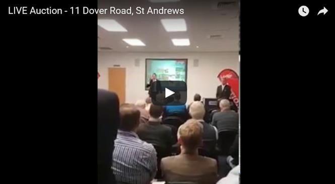 LIVE Auction - 11 Dover Road
