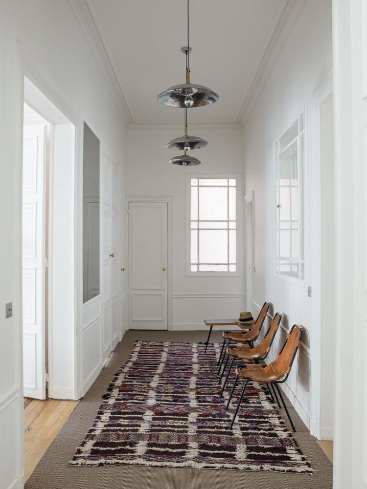 Apartment XII by Studio Razavi Architecture — Bliss
