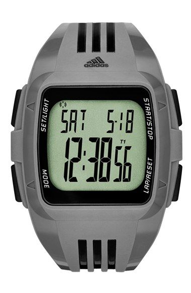 Women s adidas Originals  Duramo XL  Digital Watch  4940cfa347