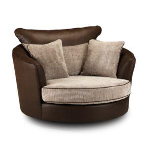 Tango Corner Sofa Love Seat Swivel Chair Cuddle Sofa