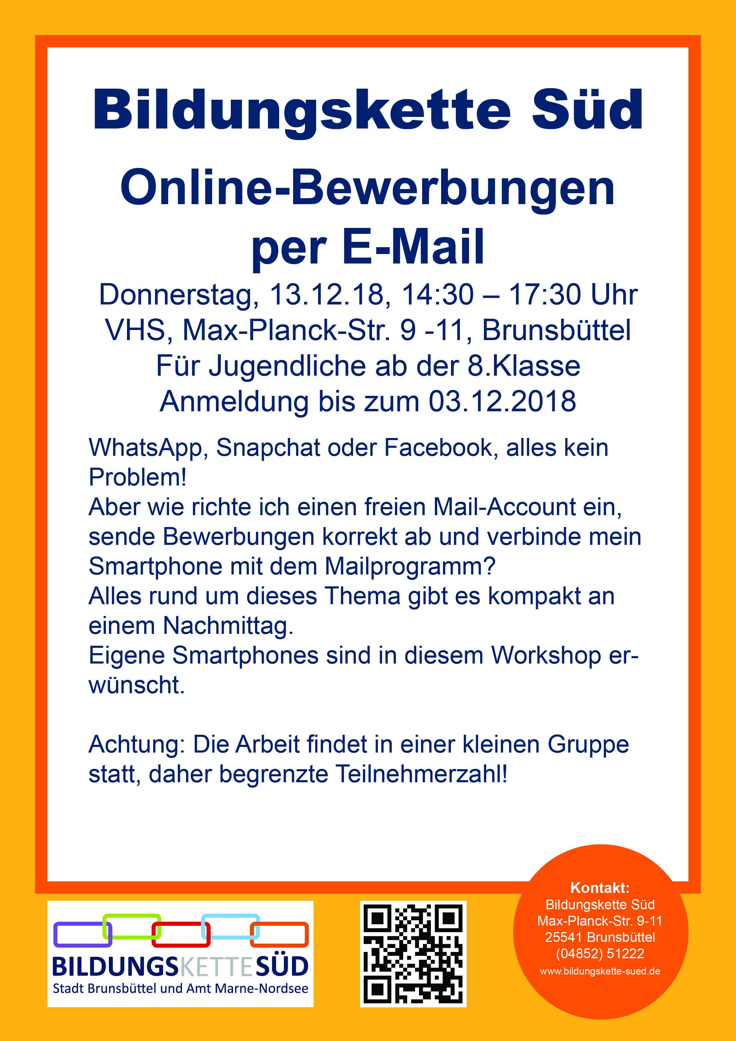 Online Bewerbungen Programm Herbst 2018 Pinterest Programm