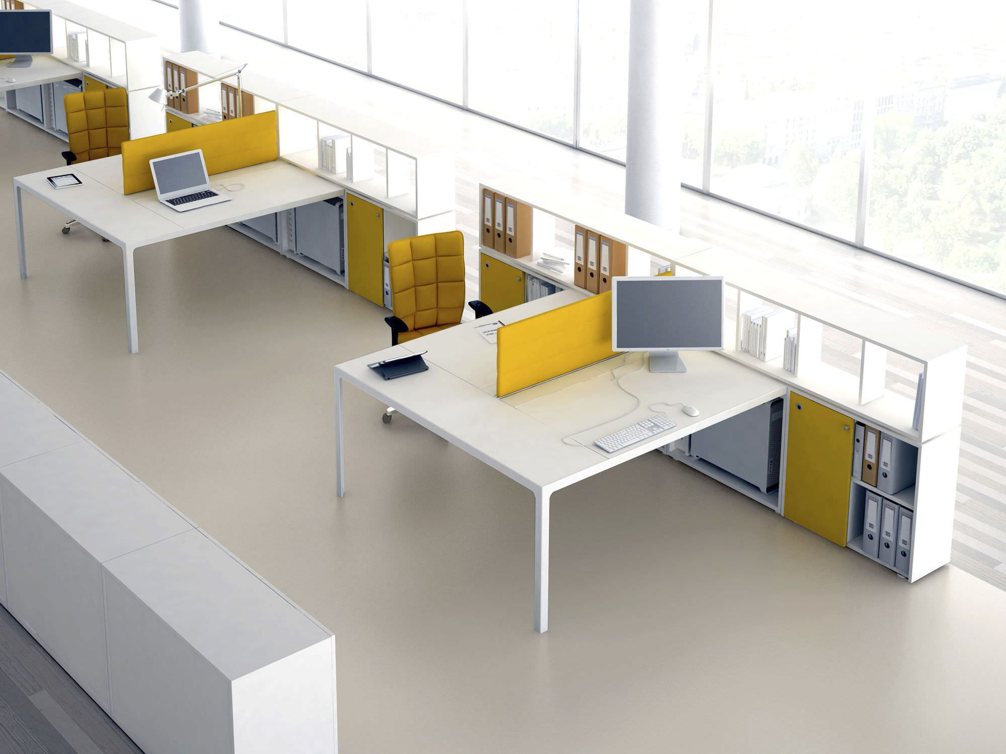 Best 25+ Modular workstations ideas on Pinterest | Office ...