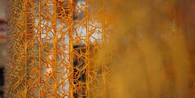AMASS by Benjamin Hubert / 100% design 2013