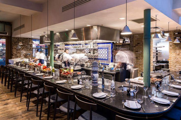 Best Restaurant In London
