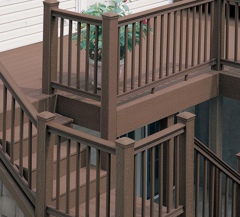 Best Tamko Evergrain Weathered Wood Deck2 Weathered 640 x 480