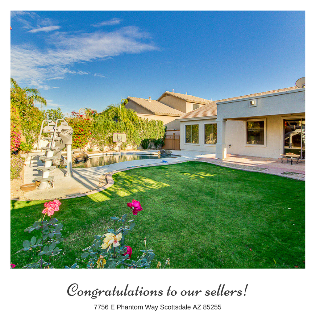 ~ CLOSED ESCROW ~  Congratulations to our seller... 🏡💥😎 We are the matchmakers in real estate!  #mls5522775
