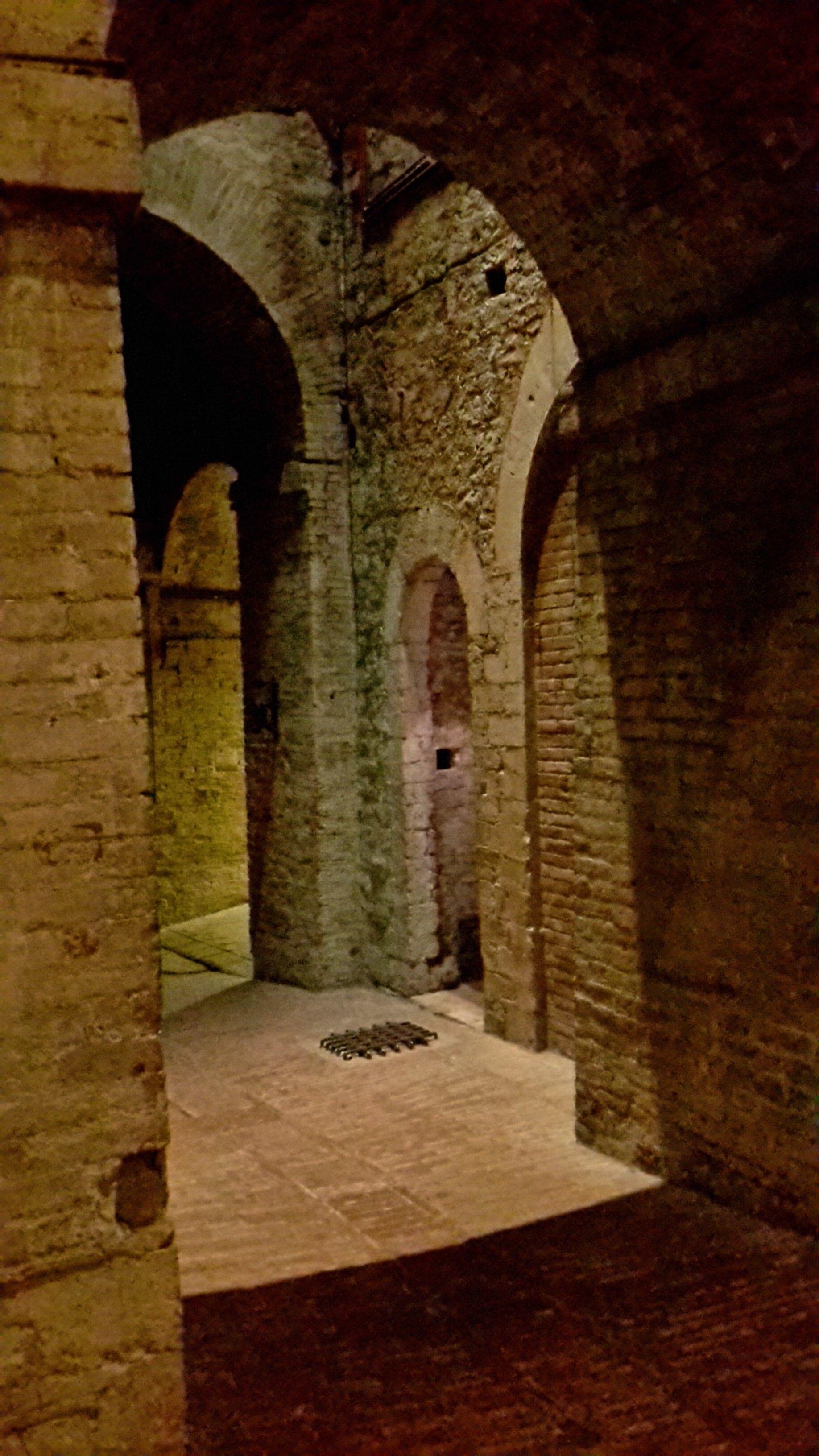 Rocca Paolina Perugia