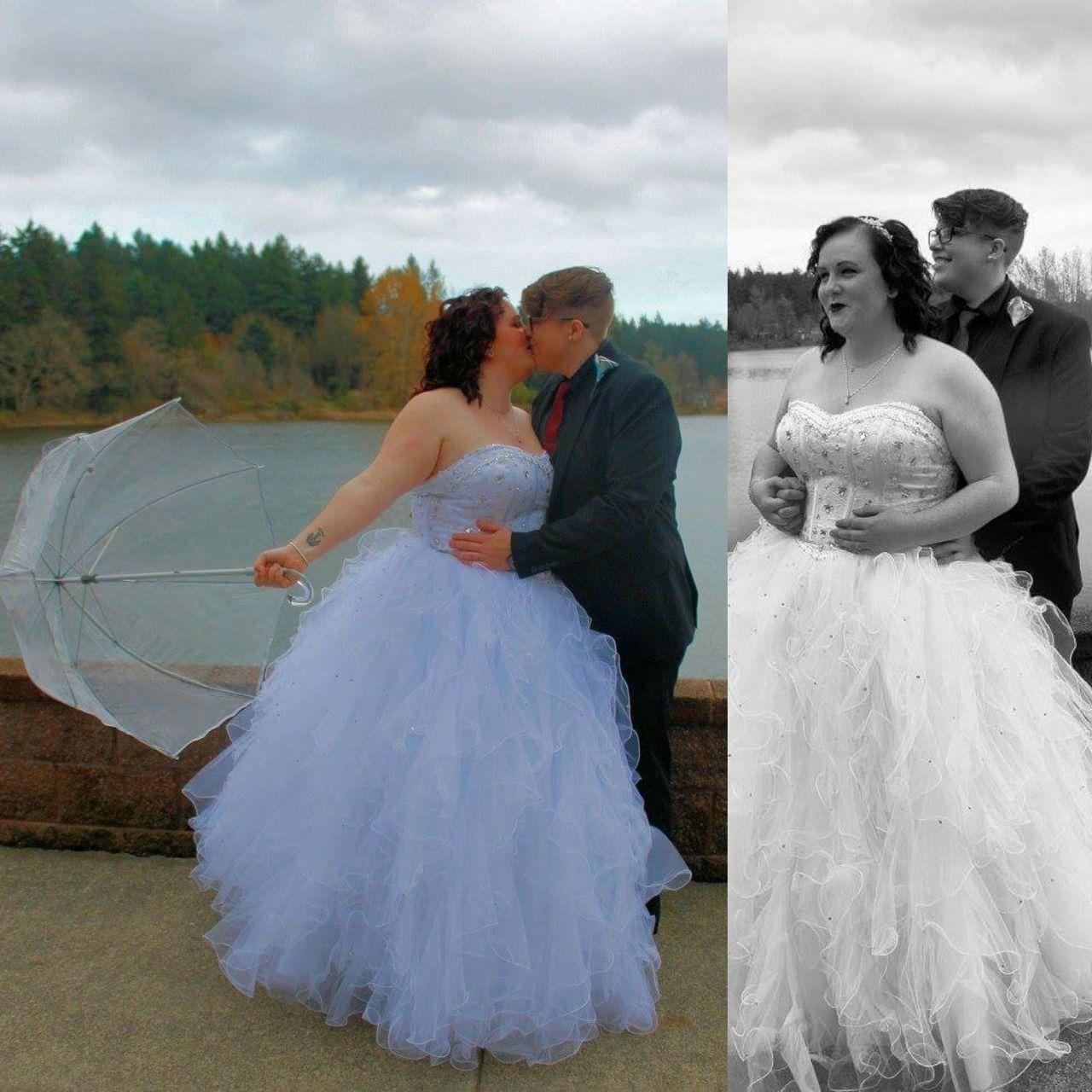 Beautiful Lesbian Wedding Suit Ideas Gallery - Wedding Ideas ...