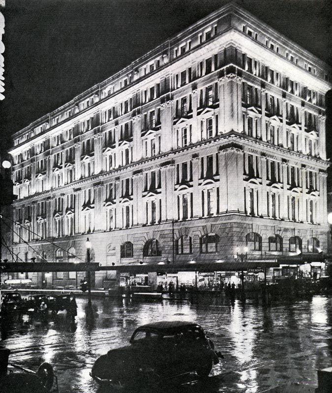 Vintage Melbourne In Black White Skyscrapercity Melbourne Weather Melbourne Australia Melbourne