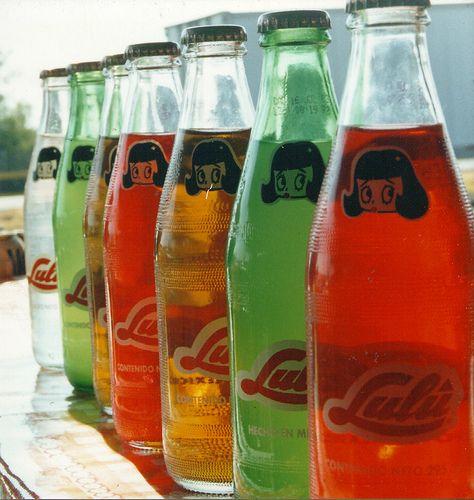Lulu Mexican Soda <3