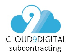 Cloud 9 Digital Logo Cool Logo Logos Company Logo