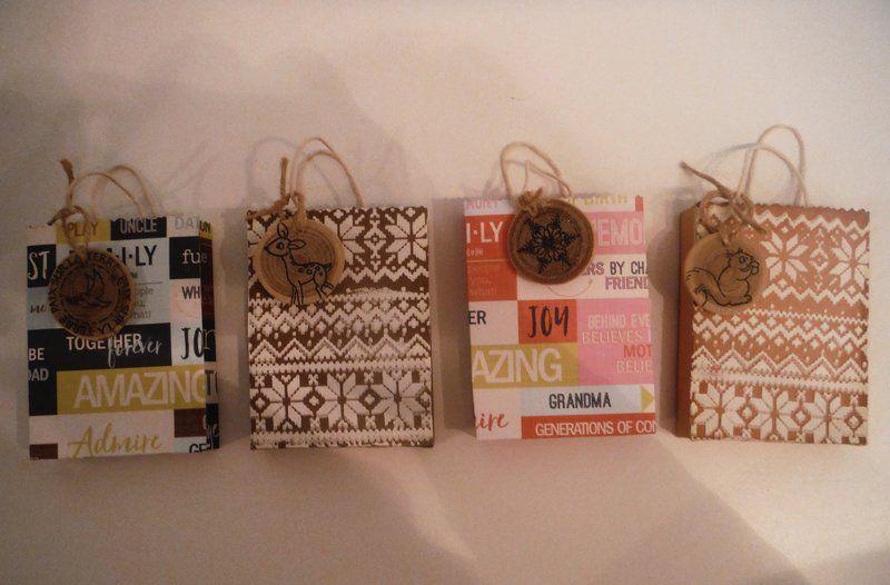 petits+sacs+cadeaux - Scrapbook.com