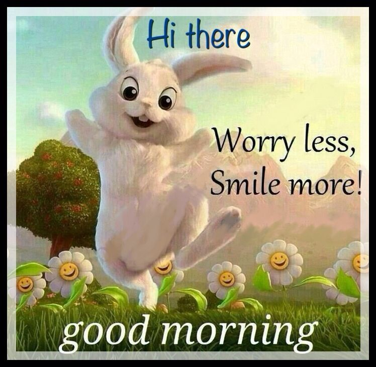 Hi Good Morning Quotes: Hi There Family And Friends, Good Morning To Ya All
