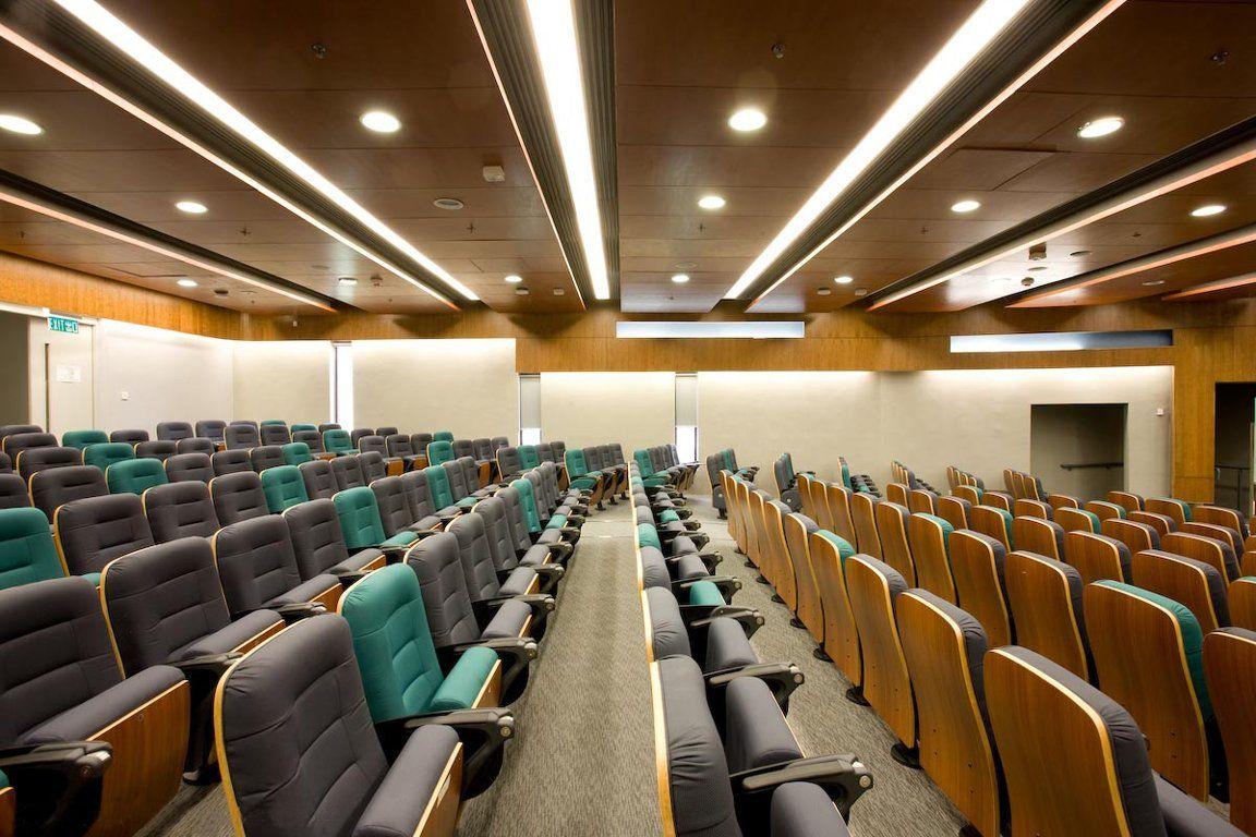 Classroom Lighting Design Standards ~ Lecture theatre led lights lighting pinterest