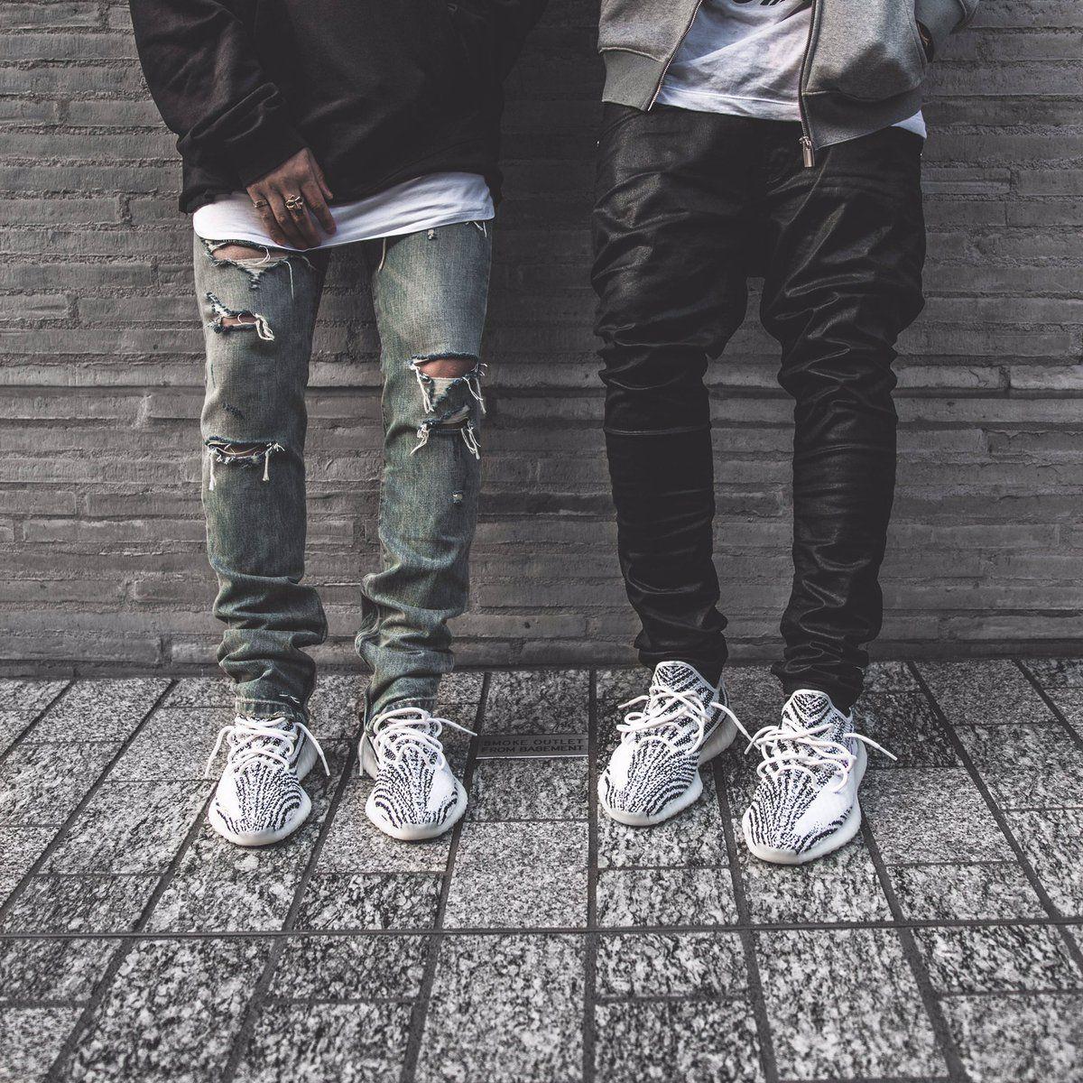adidas fashion herren yeezy boost